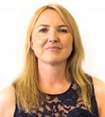 Katie King, auteur