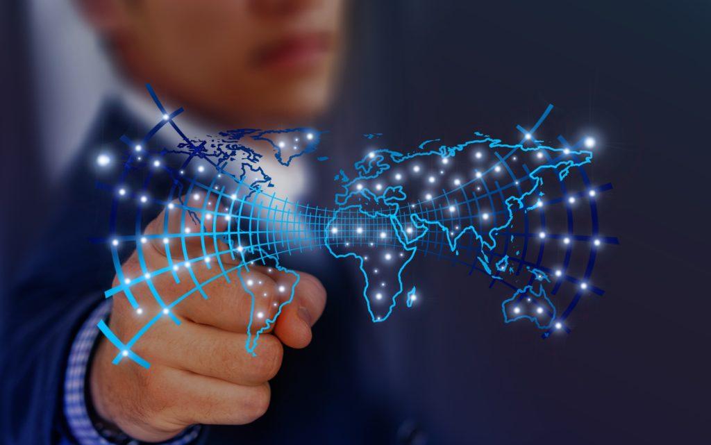 technology IA